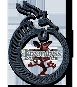 Lavondyss Logo