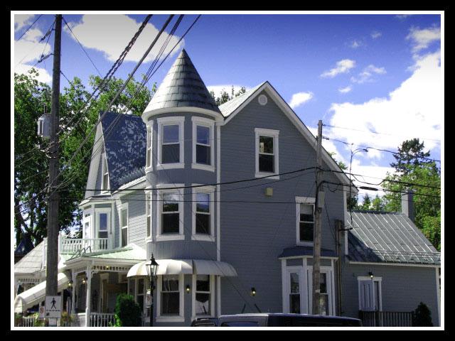 Casa en Saint Sauveur