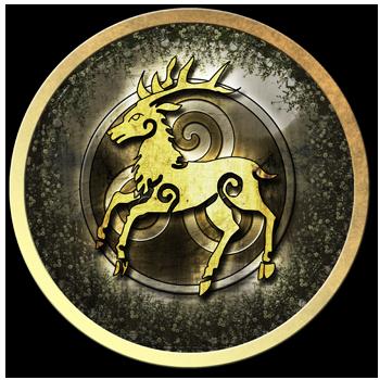 Duradhan, El Ciervo de Cullegh