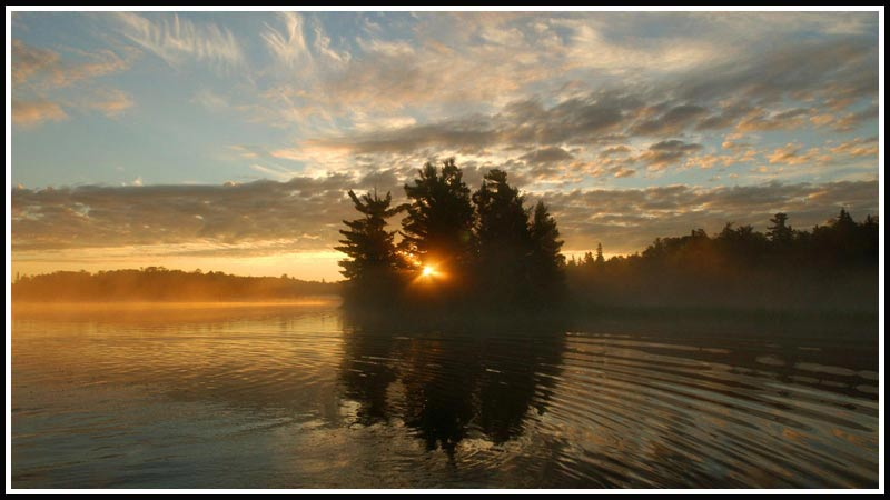 Canada Lakes II