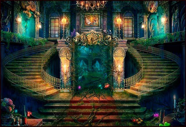 Final Cinderella, videogame