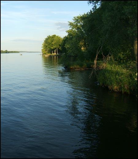 Otawa River