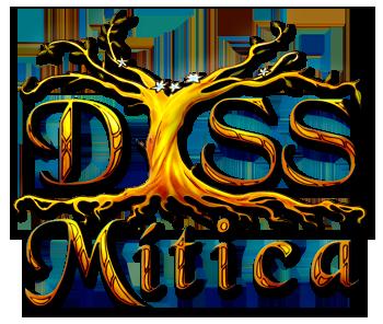 Logo Dyss Mítica