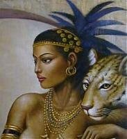 Reina de Saba