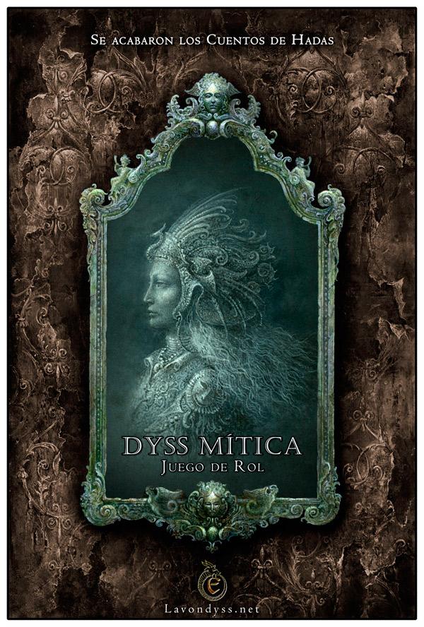 Dyss Mítica, espejo