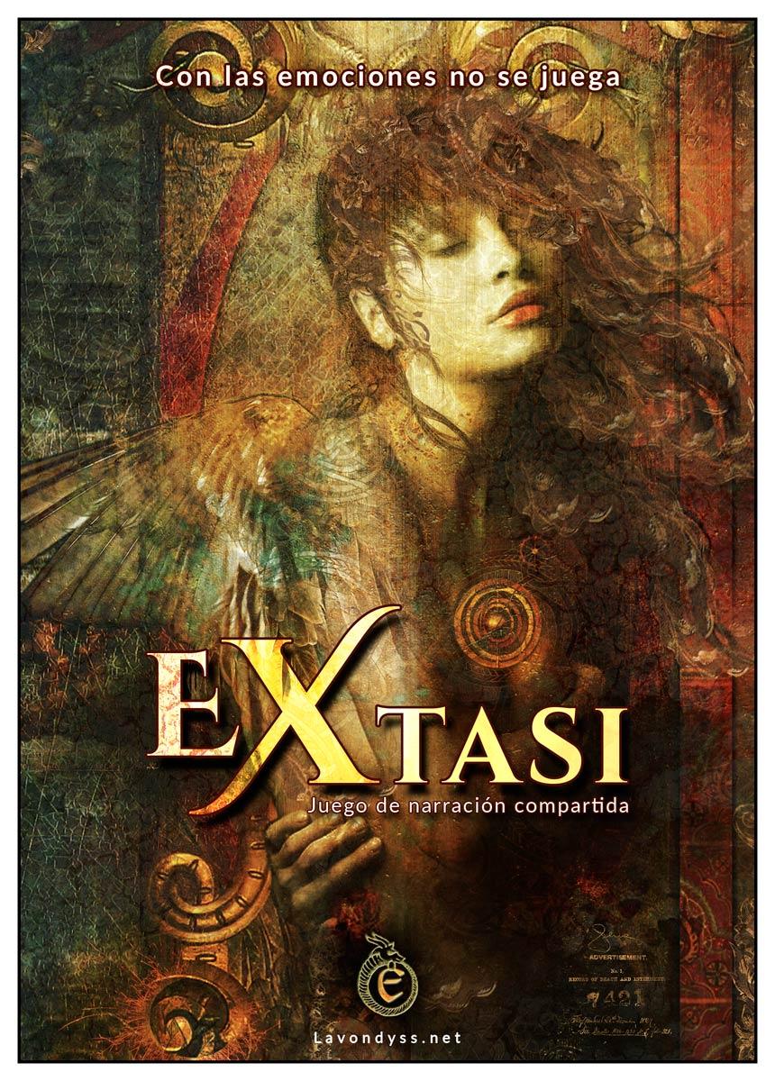 Extasi: juego de narración compartida