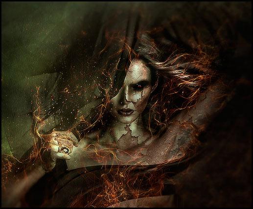 Extasi: la ira