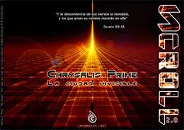 Chrysalis Prime