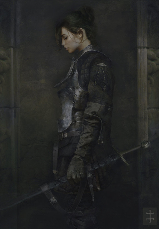 The Squire by Eve Ventrue